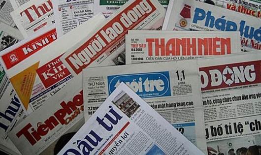 Chính phủ mong báo chí tiếp tục khơi dậy sự tốt đẹp trong xã hội