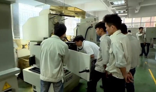 TP HCM công bố đề án thu hút chuyên gia, nhà khoa học và lao động sáng tạo trẻ