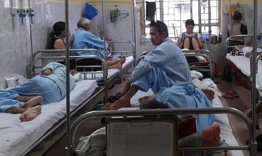 Nhiễm khuẩn bệnh viện - nỗi lo chưa có hồi kết