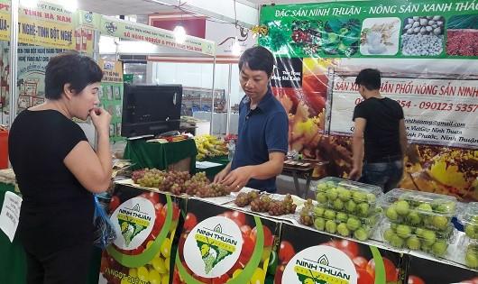 Người dân mong muốn được mua thực phẩm sạch và an toàn.