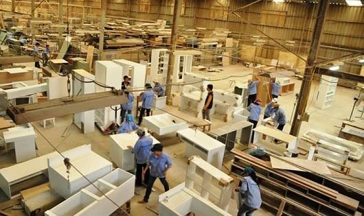 Trong 70% kim ngạch xuất khẩu gỗ và sản phẩm gỗ, riêng giá trị xuất khẩu sản phẩm gỗ là 5,2 tỷ USD, chiếm tới 70%.