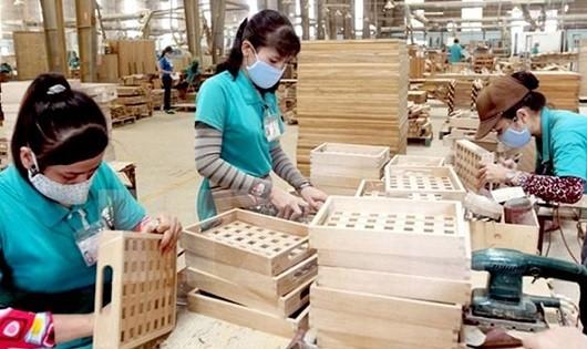 Mặt hàng gỗ cần tháo gỡ nhiều mới đạt được mục tiêu xuất khẩu 9 tỷ USD.