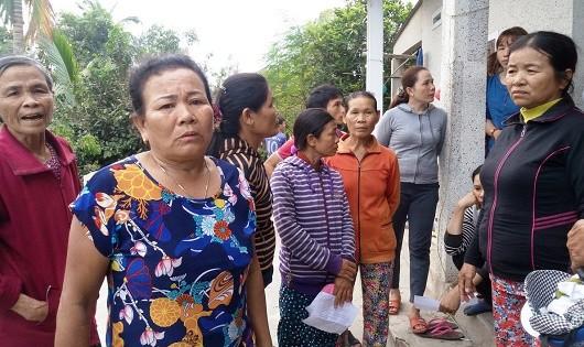 Nhiều làng quê nghèo rúng động vì vỡ họ tiền tỷ.