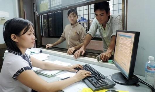 Sử dụng phần mềm đăng ký, quản lý hộ tịch đem lại nhiều thuận tiện, đặc biệt trong công tác quản lý nhà nước.