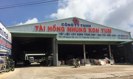 Kon Tum:  Doanh nghiệp bị tố thuê giang hồ  hành hung người dân?