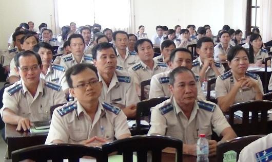 Long An: Tăng cường cải cách hành chính trong thi hành án dân sự