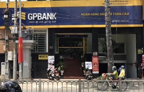 """Vẫn chưa làm rõ được """"uẩn khúc"""" trong vụ lừa đảo tại GPBank"""