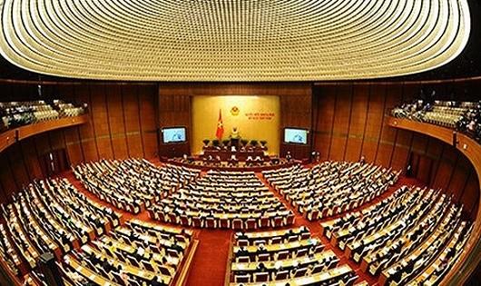 Hoạt động chất vấn tại Kỳ họp thứ 5 Quốc hội khóa XIV có sự cải tiến để tăng cường tính đối thoại và tranh luận.