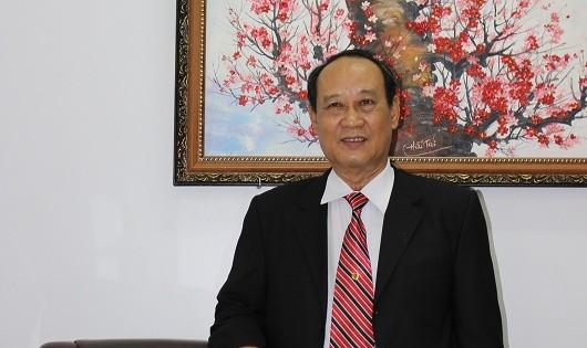 Ông Đỗ Vi Tân