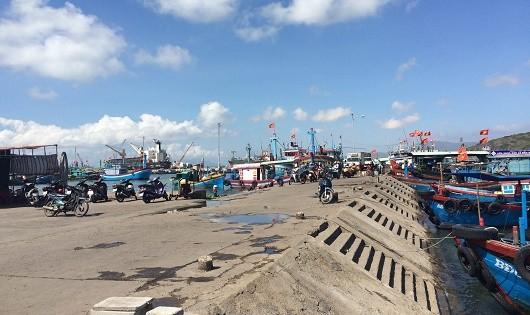 Hiện nay, công tác tổ chức, quản lý, quy hoạch cảng cá chưa có mô hình quản lý chung trong toàn quốc.