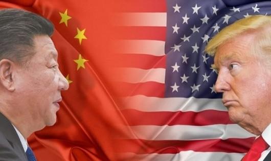 Mỹ khơi mào chiến tranh thương mại với Trung Quốc.