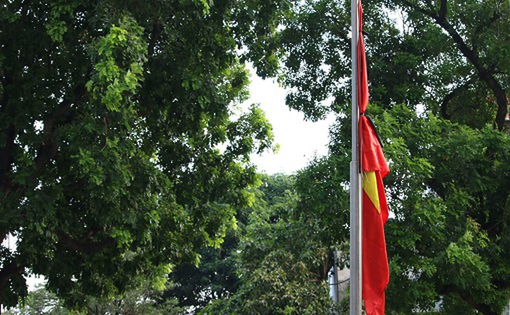 (Ảnh: Kế Nguyễn)