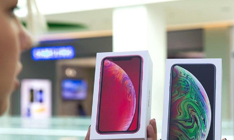 Apple sẽ ra 3 mẫu iPhone màn OLED trong năm 2020