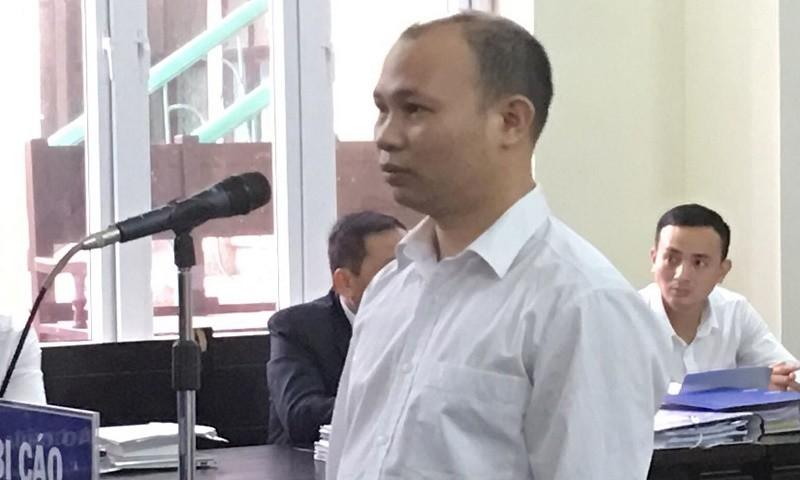 """Bị cáo Bùi Mạnh Giáp đề nghị HĐXX cho bị cáo biết bị hại """"là người hay là ma""""?"""