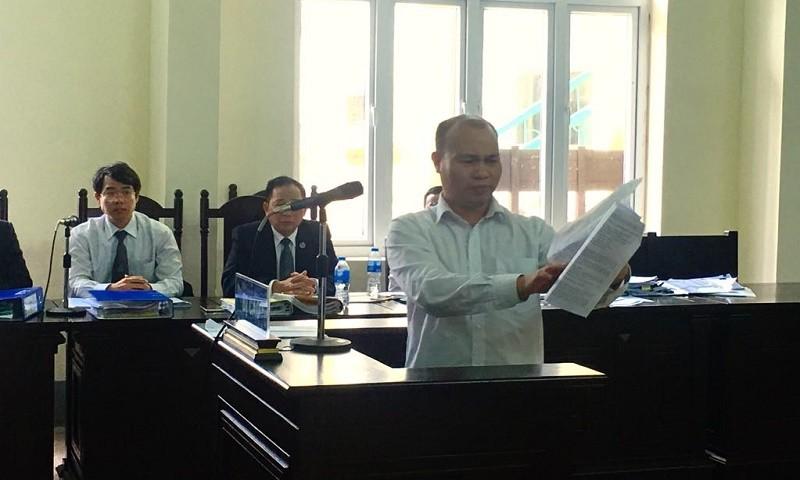 """Vụ án """"Cướp đò trên sông Ka Long"""": Xuất hiện hung thủ thực sự của vụ án?"""