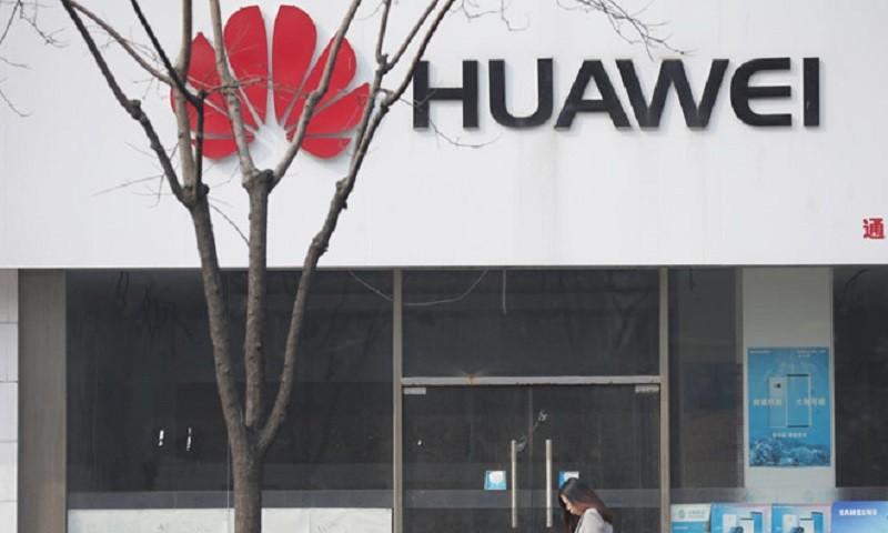Anh cho phép Huawei xây dựng một phần mạng lưới 5G