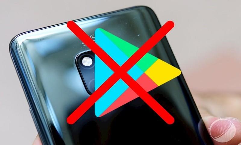 Huawei sẽ ra sao khi bị Google 'cấm cửa'?