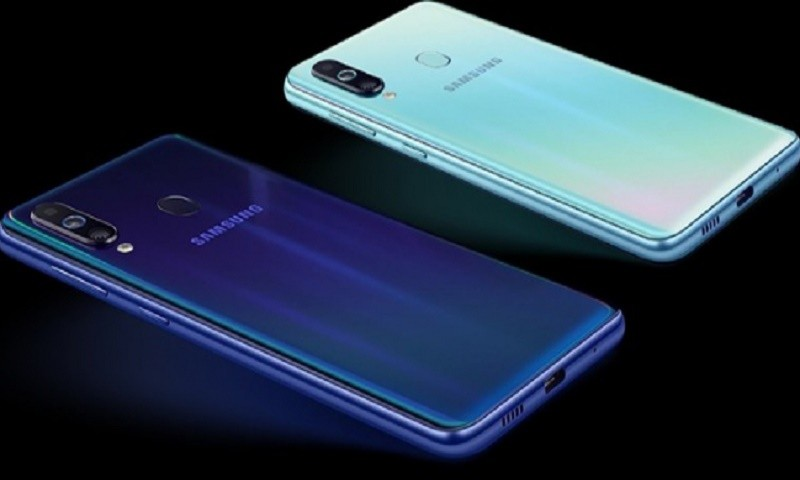 Samsung Galaxy M40 vừa ra mắt có gì đáng chú ý?