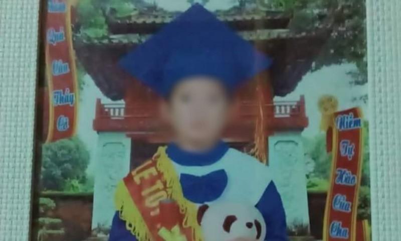 Tuyên Quang: Nghi án mẹ kế sát hại con trai 6 tuổi của chồng