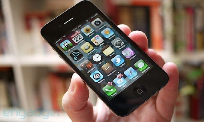 Apple bị phạt 25 triệu Euro