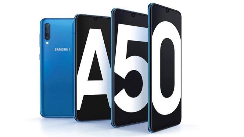 Giảm giá Galaxy A50