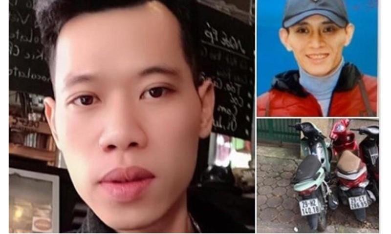 Tìm 7 nạn nhân bị kẻ cướp giật đồ trên đường phố Hà Nội