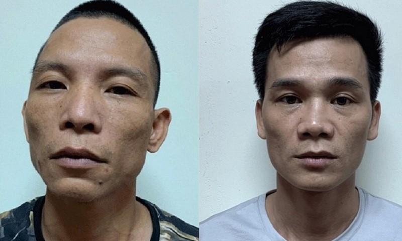 """Triệt phá sới bạc """"khủng"""" ở Bắc Giang, bắt nhiều thành phần """"cộm cán"""""""