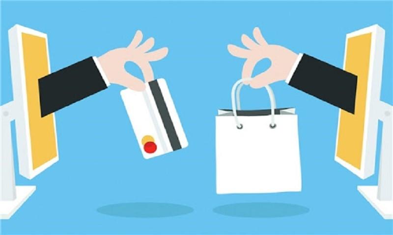 """Thời bán hàng online: Cảnh giác với những chiêu trò """"bẩn"""""""