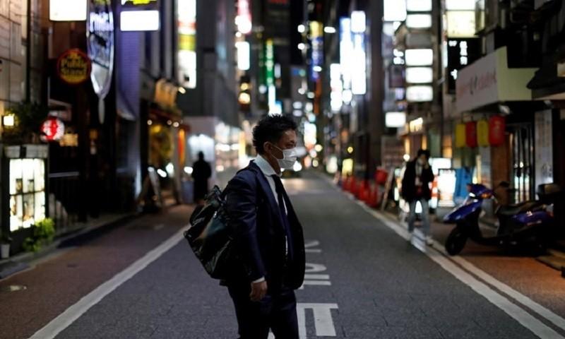 """Góc khuất Nhật Bản trong """"cơn bão"""" Covid-19"""