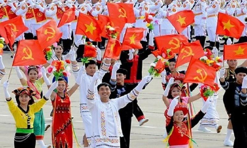 Tinh thần Việt Nam