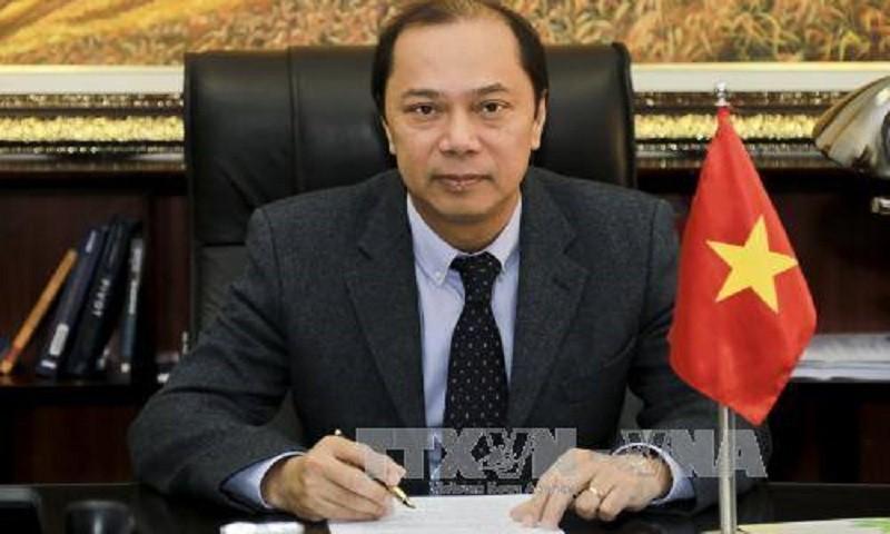 """Việt Nam khẳng định vị thế thành viên """"nòng cốt"""", xây dựng và định hình các luật chơi"""