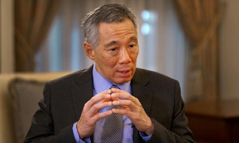 Người bôi nhọ Thủ tướng Lý Hiển Long phải bồi thường gần 100.000 USD