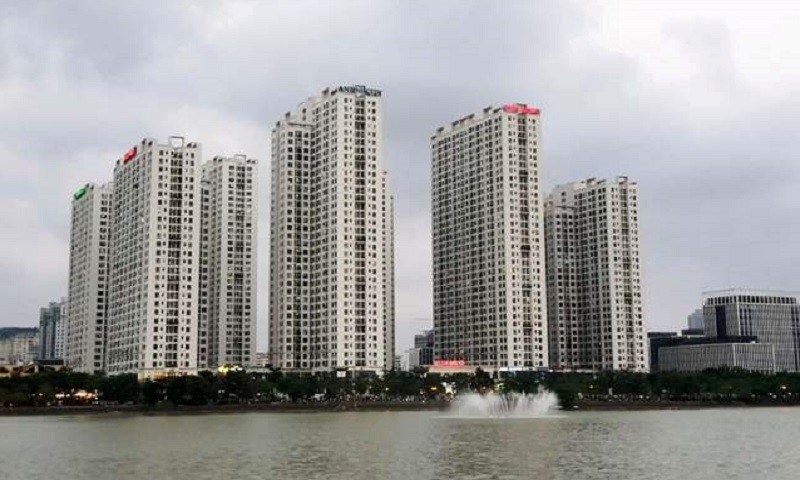 Dự báo thị trường bất động sản vẫn tiếp tục tăng trưởng ổn định trong quý II/2021