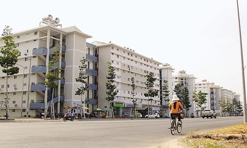 Bộ trưởng Bộ Xây dựng gỡ khó nhà xã hội, phát triển nhà giá phù hợp