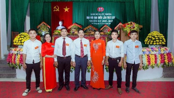 Những bí thư chi bộ 9X – Nhìn từ thực tiễn Ninh Bình - Kỳ 2: Thắt chặt niềm tin giữa dân và Đảng