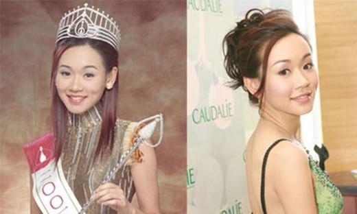Ai có thể ngờ rằng Hoa hậu xinh đẹp một thời