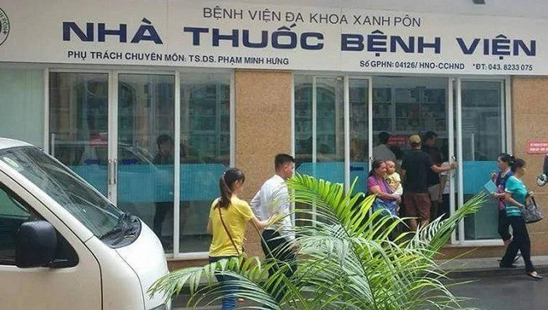 Hà Nội bố trí 69 cơ sở bán lẻ thuốc dịp Tết Kỷ Hợi
