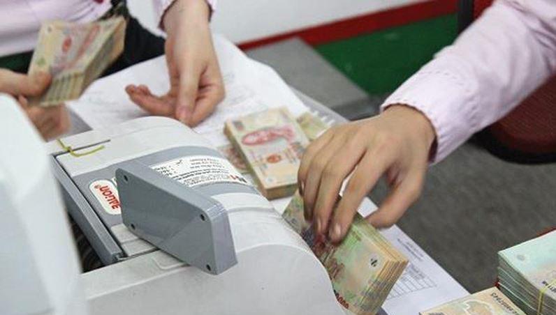 Đổi tiền lẻ ăn phần trăm sẽ bị phạt tới 80 triệu đồng