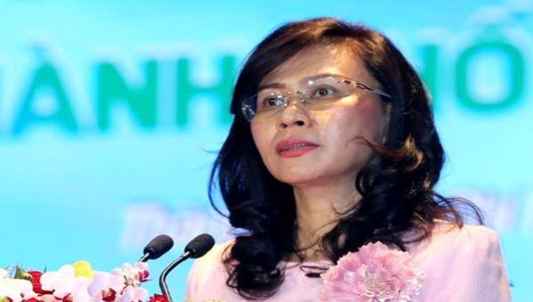 Phó chủ tịch UBND TP.HCM qua đời ở tuổi 53