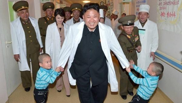 Ngành y tế Triều Tiên dưới thời ông Kim Jong-un