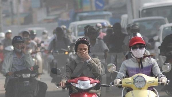 Ô nhiễm không khí gây những bệnh nguy hiểm nào?