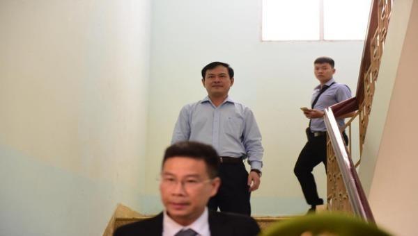 Toà án quyết định trả hồ sơ, điều tra bổ sung vụ ông Nguyễn Hữu Linh