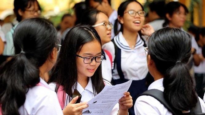 Một số Trường Đại học đã công bố điểm trúng tuyển năm 2019