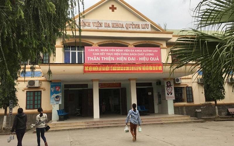 Thai nhi tử vong, sản phụ nguy kịch, người nhà kéo tới bệnh viện đòi làm rõ - 2