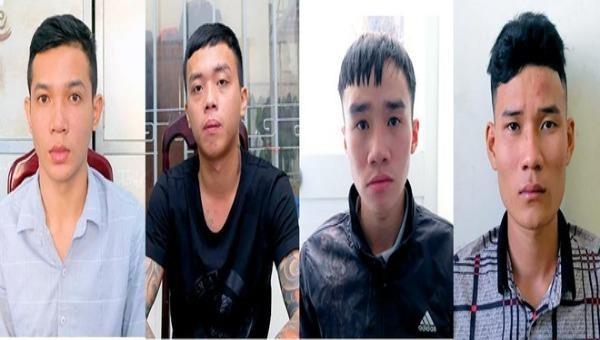 Nam thanh niên bị đâm chết khi ăn mừng ĐT nam U22 Việt Nam giành HCV