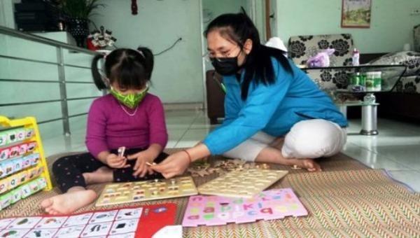 Trẻ nghỉ học phải tuân thủ điều gì để phòng được dịch do nCoV?