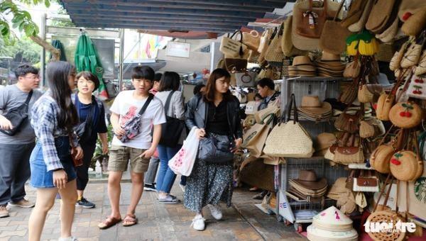 Hiệp hội Du lịch Việt Nam đề nghị dừng tổ chức các đoàn du lịch tới Nhật, Hàn, Ý, Iran