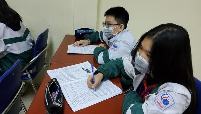 Quảng Ninh cho học sinh, học viên, sinh viên đi học trở lại từ ngày 2/3