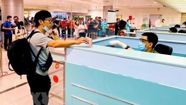 Việt Nam tạm dừng miễn thị thực đơn phương  đối với 8 nước châu Âu từ 12/3