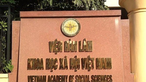 Viện Hàn lâm Khoa học xã hội Việt Nam quyết định mở cửa trở lại